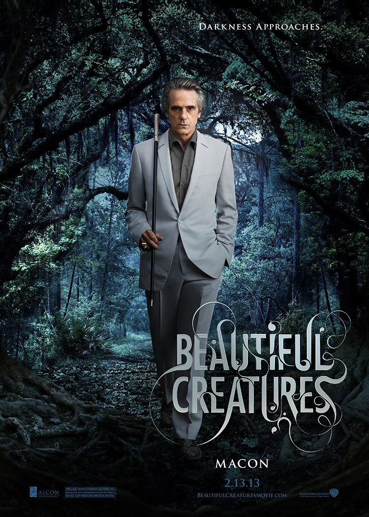 Beautiful Creatures: Characters Analysis