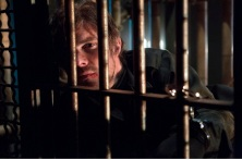 Oliver imprisoned