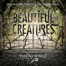 The soundtrack cover
