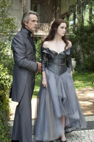 Macon and Lena