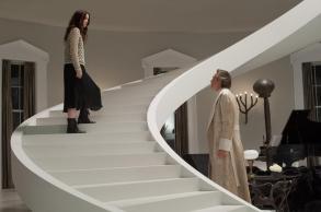Macon tries to get through to Lena