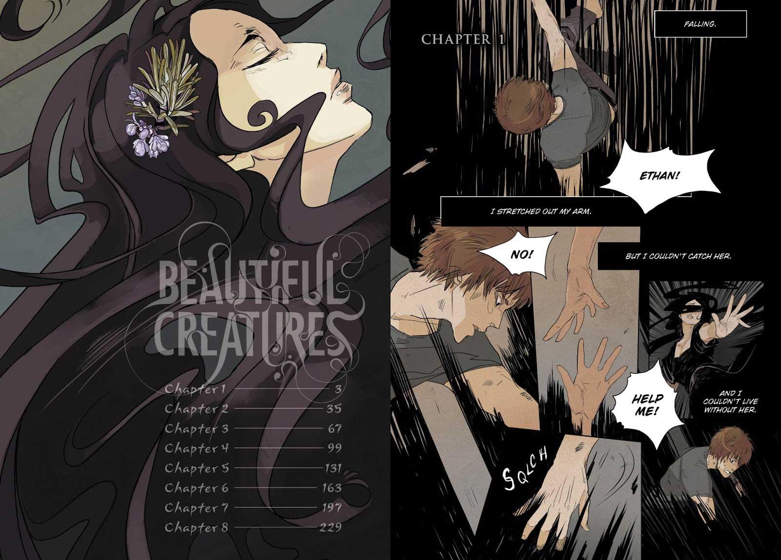 BeautifulCreaturesGraphicNovel_2_3
