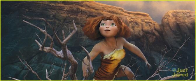 Eep (Emma Stone)