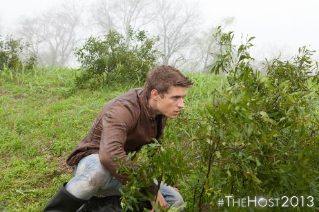 Max Irons as Jared Howe - image by Twilighters Anonymous