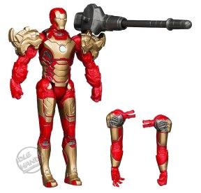 Hasbro - Iron Man