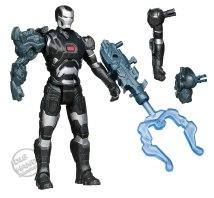 Hasbro - War Machine
