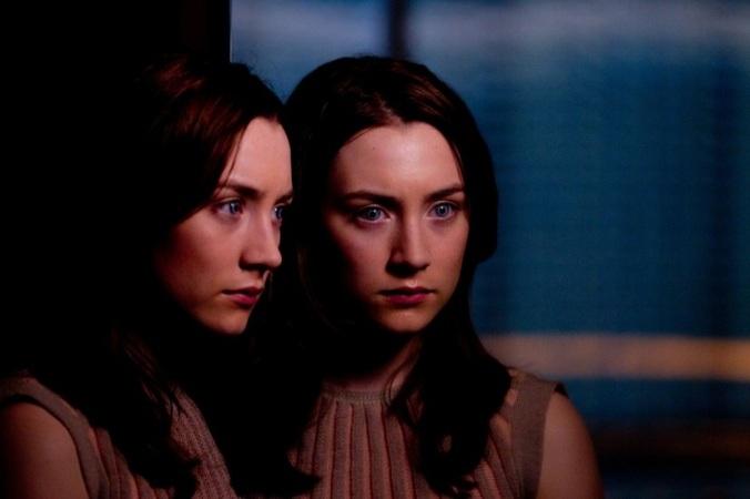 Saoirse Ronan as Wanderer