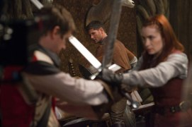 Episode 8.11 - LARP and the Real Girl