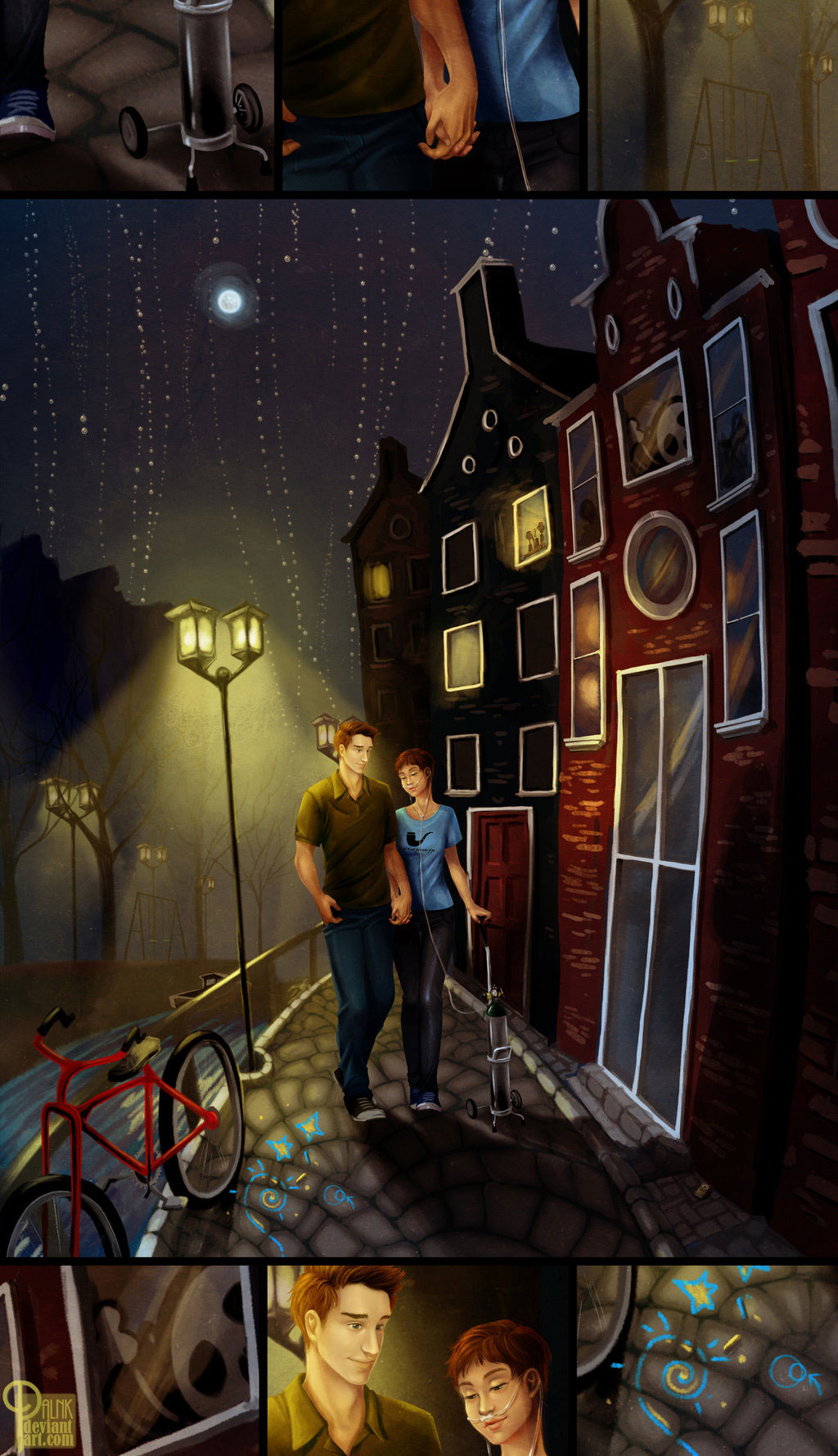 the fault in our stars by palnk-d5r21fo jpgIsaac The Fault In Our Stars Fan Art