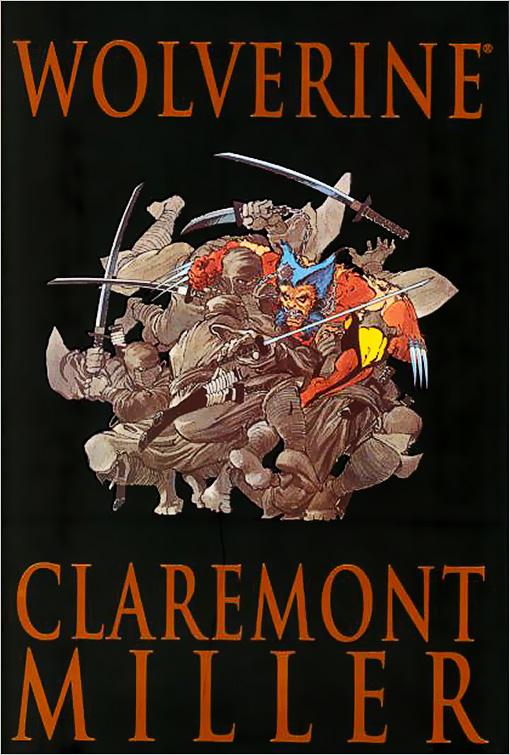 Wolverine-ClaremontMiller