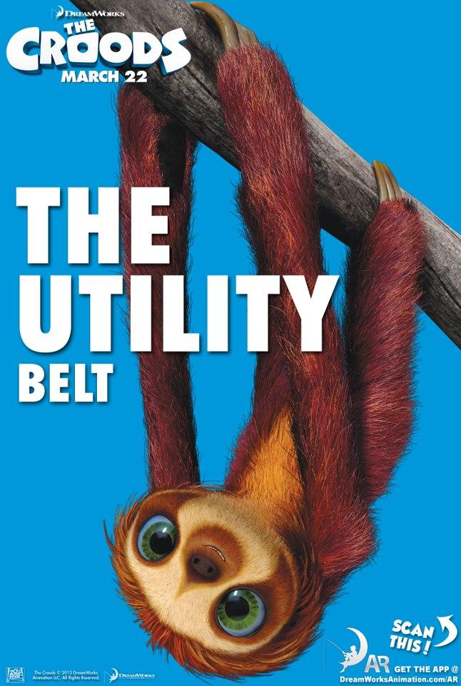 The Utility Belt
