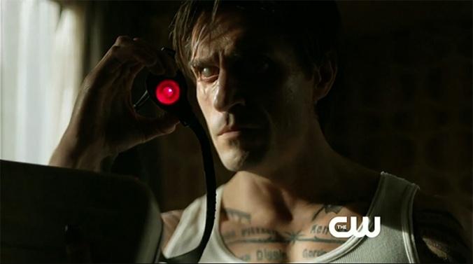"""Arrow, Season 1, Episode 16 - """"Dead to Rights"""""""