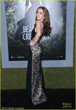 "Premiere Of Warner Bros. Pictures' ""Beautiful Creatures"" - Arrivals"