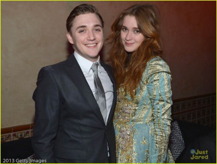 """Premiere Of Warner Bros. Pictures' """"Beautiful Creatures"""" - After Party"""