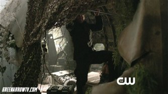 """Arrow - """"Dead to Rights"""""""