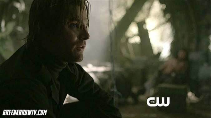 "Arrow - ""Dead to Rights"""
