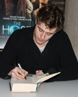 The Host book signing - Philadelphia, PA