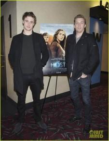 The Host screening - Washington, D.C.