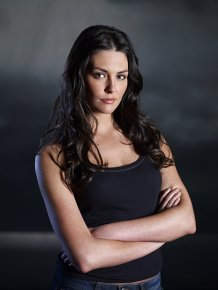 Taylor Cole - Heroes, The Event