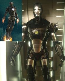 Asgardian Destroyer Armor