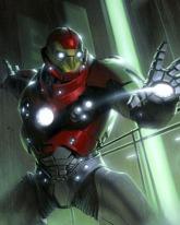 Heart Breaker V2 - Ultimate Iron Man