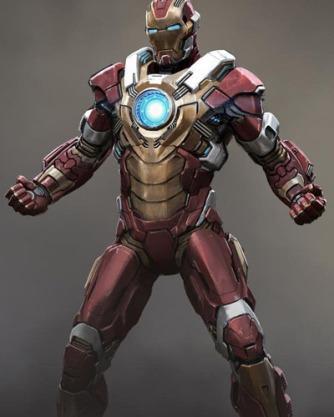 Heart Breaker Armor