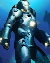 Aquatic Armor
