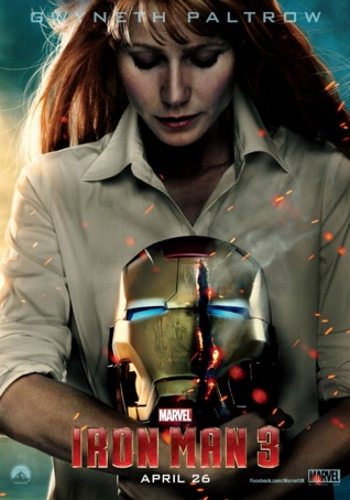Iron-Man-3-PepperPotts-charcter-poster