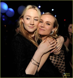 """Premiere Of Open Road Films' """"The Host"""" - After Party"""