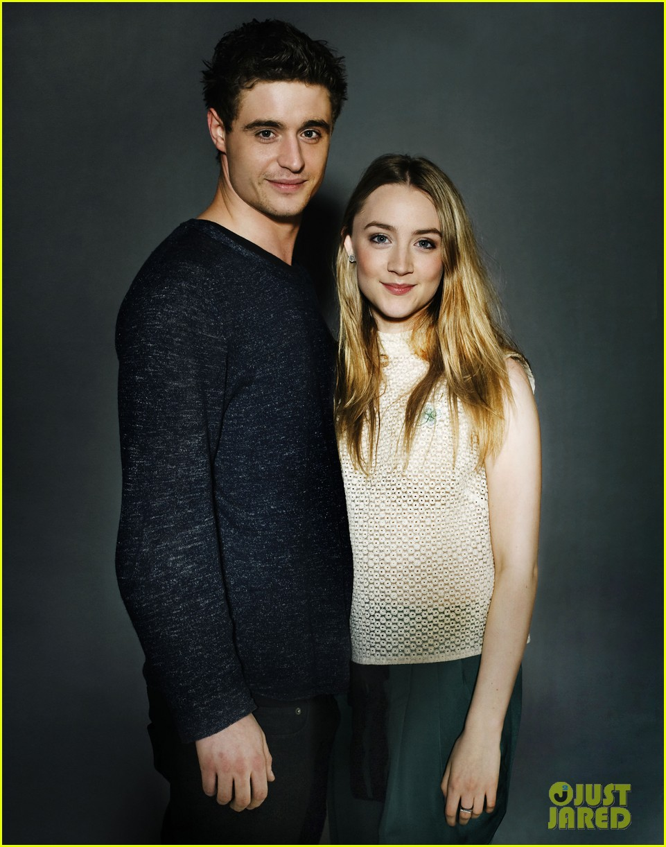 Saoirse Ronan and max irons fanfiction