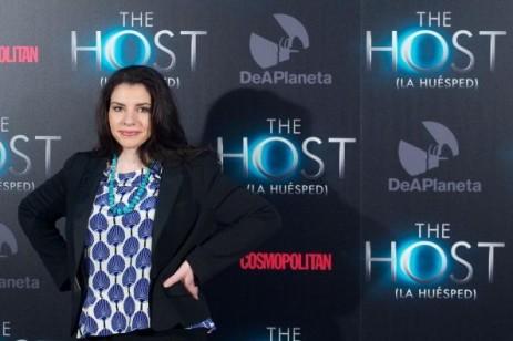 'The Host' (La Huesped) Madrid Photocall