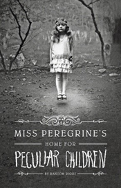 'Miss Peregrine's Home' Goes Graphic