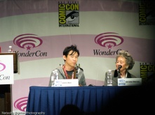 """James Wan, director of """"The Conjuring"""""""
