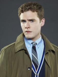 Agent Leo Fitz (Iain De Caestecker)
