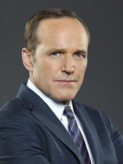 Agent Phil Coulson (Clark Gregg)