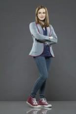 Agent Jemma Simmons (Elizabeth Henstridge)