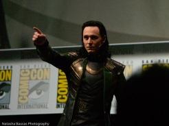 Loki Appears