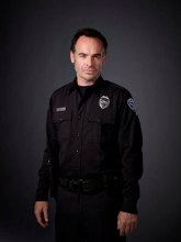 Paul Blackthorne as Quentin Lance
