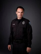 Paul Blackthorne as Quentin Lance