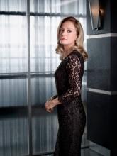 Susanna Thompson as Moira Queen