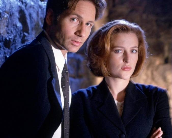 the-x-files-mulder-scully